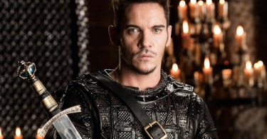 Jonathan Rhys Meyers Vikings