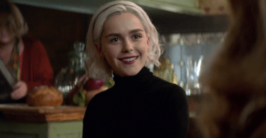Kiernan Shipka ......... Chilling Adventures of Sabrina Season 2