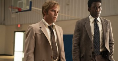 Mahershala Ali Stephen Dorff True Detective Season 3