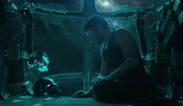 AVENGERS: ENDGAME (2019) Movie Trailer: Iron Man Says Goodbye; Black Widow & Captain America Go on a Mission