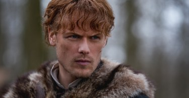 Sam Heughan Outlander The Birds and The Bees