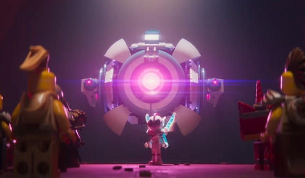 The Lego Movie 2 The Second Part 2019 Movie Trailer 3 Bricksburg Attacked By Invaders From Space Filmbook