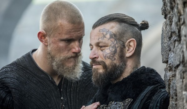 Alexander Ludwig Peter Franzén Vikings The Most Terrible Thing