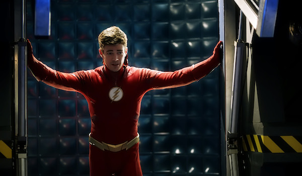 THE FLASH: Season 5, Episodes 12-13: Memorabilia & Seeing Red Plot Synopses & Air Dates [The CW]