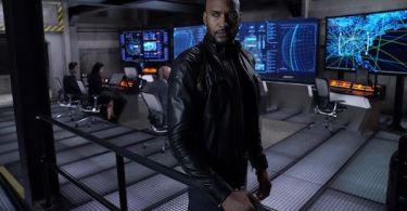 Henry Simmons Agents of Shield Season 6