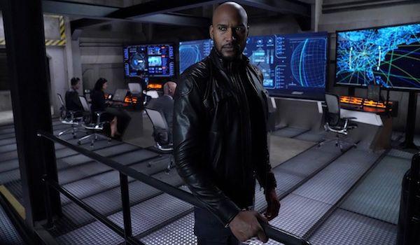 Henry Simmons Agents of Shield Season 6