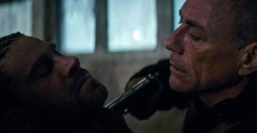 Jean-Claude Van Damme Kevin Janssens The Bouncer Lukas