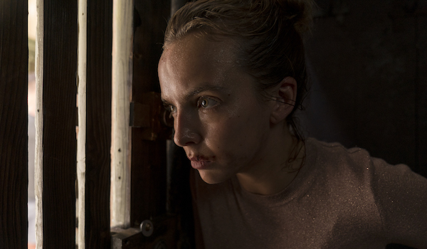 Jodie Comer Killing Eve Season 2