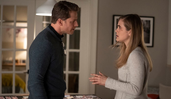 MANIFEST: Season 1, Episode 12: Vanishing Point TV Show Trailer & Plot Synopsis [NBC]