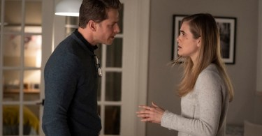 Josh Dallas Melissa Roxburgh Manifest Vanishing Point