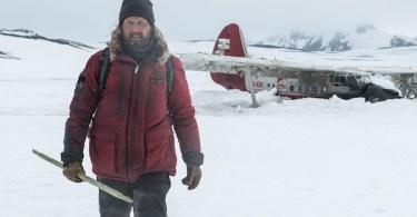 Mads Mikkelsen Arctic