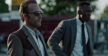 Mahershala Ali Stephen Dorff True Detective If You Have Ghosts