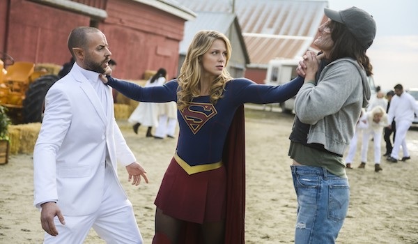 SUPERGIRL: Season 4, Episode 11: Blood Memory TV Show Trailer [The CW]