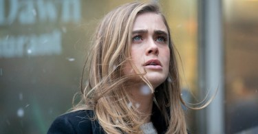Melissa Roxburgh Manifest Vanishing Point