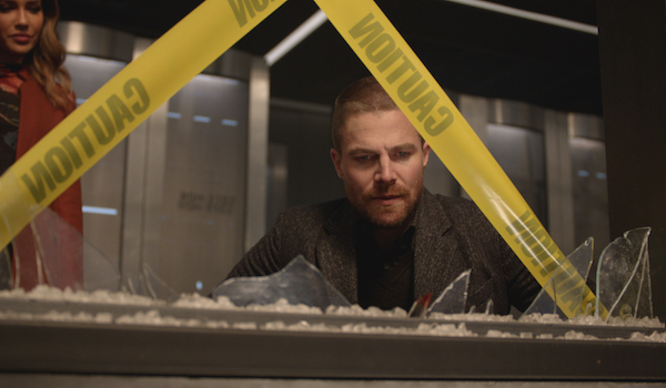 ARROW: Season 7, Episode 10: Shattered Lives TV Show Trailer 3: 'My Name is Emiko Queen' [The CW]