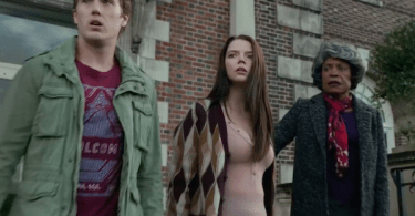 Spencer Treat Clark Anya Taylor-Joy Charlayne Woodard Glass