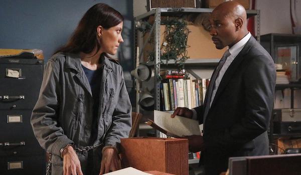 THE ENEMY WITHIN: Season 1, Episode 2: Black Bear Plot
