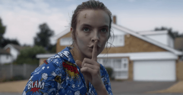 Jodie Comer Killing Eve Season 2
