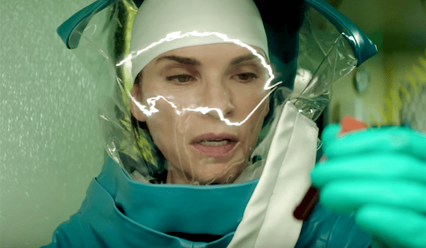 THE HOT ZONE (2019) TV Mini-series Trailer: Julianna Margulies Battles a U.S. Ebola Outbreak [National Geographic]
