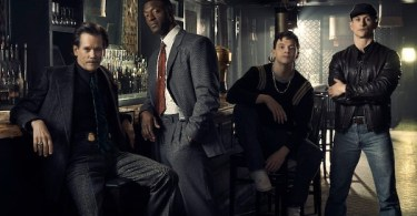 Kevin Bacon Aldis Hodge Jonathan Tucker City on a Hill