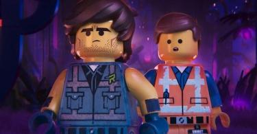 The Lego Movie 2 FilmBookCast