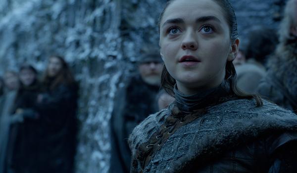 Maisie Williams Game of Thrones Season 8