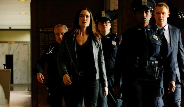 THE BLACKLIST: Season 6, Episodes 8-9: Marko Jankowics & Minister D Synopses, Guest Stars, and Air Dates [NBC]