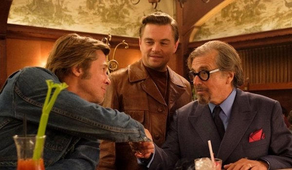 ONCE UPON A TIME IN HOLLYWOOD (2019) Teaser Trailer: Tarantino's Film about Ambitious Actors & The Mason Murders