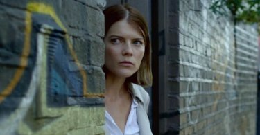 Emma Greenwell The Rook