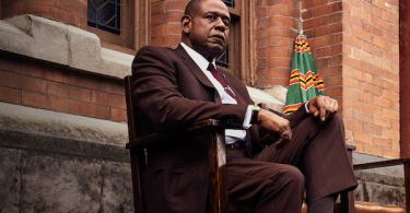 Forest Whitaker Godfather of Harlem