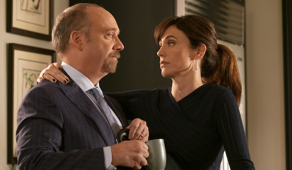 TV Review: BILLIONS: Season 4, Episode 1: Chucky Rhoades's Greatest Game [Showtime]