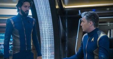 Shazad Latif Anson Mount Star Trek Discovery