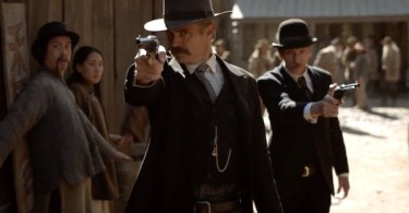 Timothy Olyphant John Hawkes Deadwood The Movie