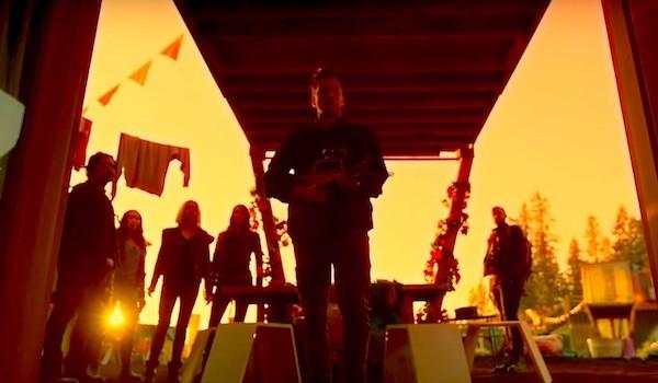 THE 100: Season 6, Episode 2: Red Sun Plot Synopsis, Director, & Air
