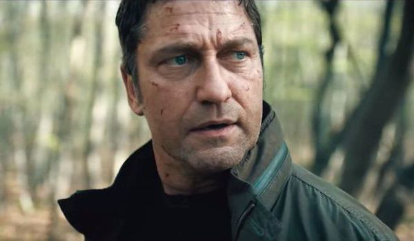 Gerard Butler Angel Has Fallen