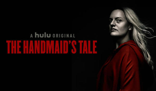 The Handmaid's Tale Season 3 TV Show Poster Banner
