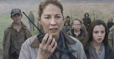 FEAR THE WALKING DEAD: Season 5, Episode 3: Humbug's Gulch