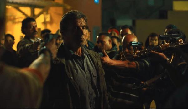 RAMBO: LAST BLOOD (2019) International Movie Trailer