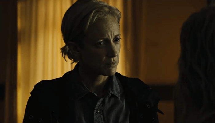 THE GRUDGE (2020) Red Band Movie Trailer: Andrea Riseborough is a Investigating a Murder Surrounded by the Paranormal