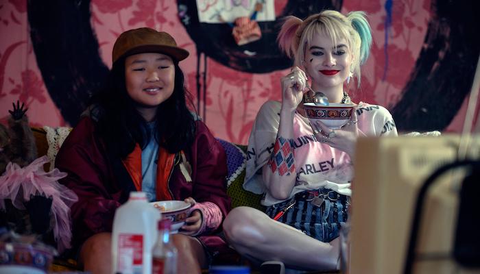 'Birds of Prey' retitled 'Harley Quinn: Birds of Prey' in theaters