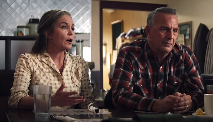 LET HIM GO (2020) Movie Trailer: Kevin Costner & Diane Lane star in a Neo-western Thriller from Thomas Bezucha   FilmBook