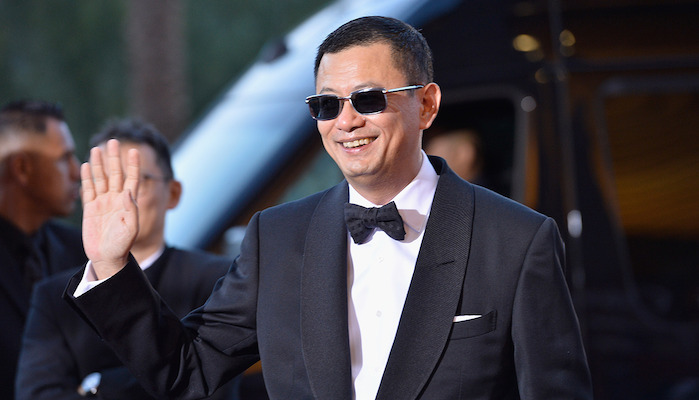 CHUNGKING EXPRESS 2020: New Wong Kar Wai Film Approved by Chinese Government | FilmBook