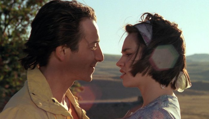 Contest: BETTY BLUE (1986) Blu-ray (The Criterion Collection): The Jean-Hugues Anglade & Béatrice Dalle Romance Film