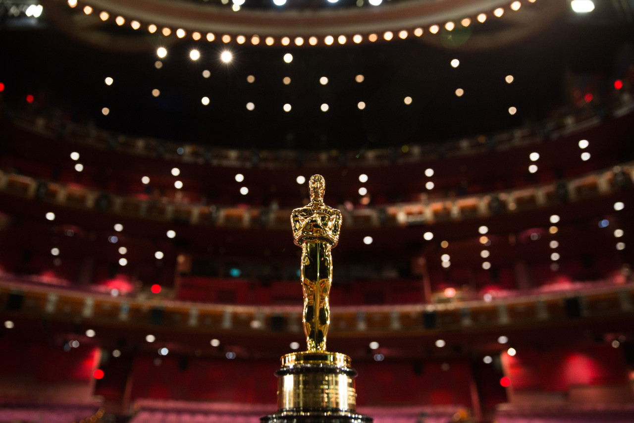 The 90th Oscar Nominations Filmbunker