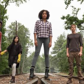 Film Review: The Darkest Minds