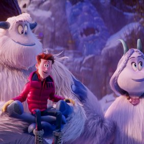 Film Review: Smallfoot
