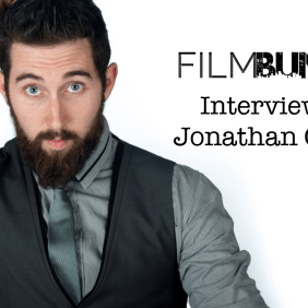 FilmBunker Interviews Jonathan Creed