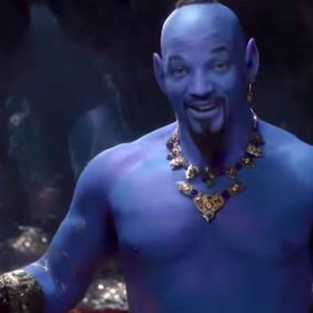 Trailer Talk: Aladdin
