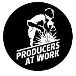 producers at work - Tonaufnahmen