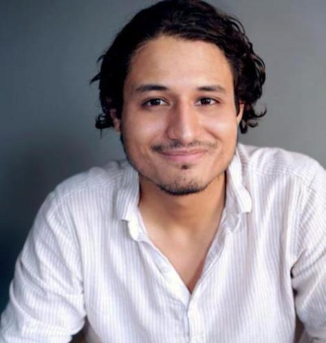 FIU alum Danniel Rodriguez